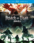 Attack on Titan: Season 2 (Blu-ray)