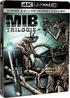 Men In Black - Trilogie 4K (Blu-ray)