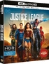 Justice League 4K (Blu-ray)