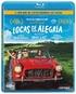 La Pazza Gioia (Blu-ray)
