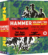 Hammer Volume Two: Criminal Intent (Blu-ray)