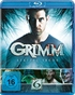 Grimm: Season 6 (Blu-ray)