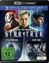 Star Trek: 3-Movie Collection 4K (Blu-ray)