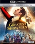 The Greatest Showman 4K (Blu-ray)