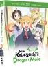 Miss Kobayashi's Dragon Maid: Complete Collection (Blu-ray)
