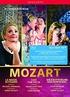 Mozart: 3 Operas Box Set (Blu-ray)