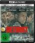 Detroit 4K (Blu-ray)