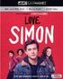Love, Simon 4K (Blu-ray)