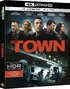 The Town 4K (Blu-ray)