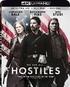 Hostiles 4K (Blu-ray)