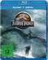 Jurassic Park III (Blu-ray)