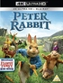 Peter Rabbit 4K (Blu-ray)