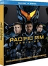 Pacific Rim: Uprising (Blu-ray)