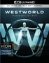 Westworld: Season One 4K (Blu-ray)