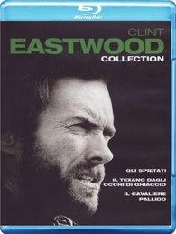 Clint Eastwood Collection Blu-ray: Unforgiven, The Outlaw