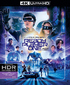 Ready Player One 4K (Blu-ray)