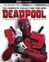Deadpool 1 + 2 4K (Blu-ray)