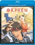 Orphen: Complete Collection SD (Blu-ray)