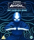 Avatar: The Last Airbender - The Complete Series (Blu-ray)