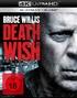 Death Wish 4K (Blu-ray)