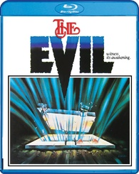 The Evil (Blu-ray)