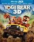 Yogi Bear 3D (Blu-ray)