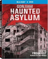 Gonjiam: Haunted Asylum (Blu-ray)