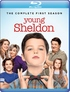 Young Sheldon: The Complete First Season (Blu-ray)