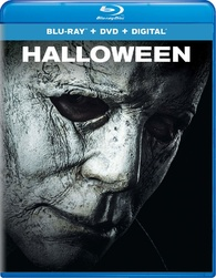 Halloween (Blu-ray) Temporary cover art