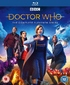 Doctor Who: The Complete Eleventh Series (Blu-ray)