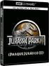 Jurassic Park III 4K (Blu-ray)