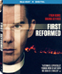 First Reformed (Blu-ray)