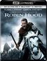 Robin Hood 4K (Blu-ray)