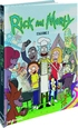 Rick and Morty: Season 2 (Blu-ray)