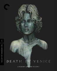 Death in Venice (Blu-ray)