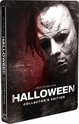 Halloween Blu Ray Box Set.Halloween The Complete Collection Blu Ray Standard Edition 10