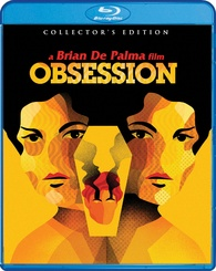 Obsession (Blu-ray)