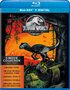 Jurassic World: 5 Movie Collection (Blu-ray)
