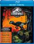 Jurassic World: 5 Movie Collection (Blu-ray)