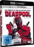Deadpool 1 & 2 - Die komplette Kollektion (Blu-ray)