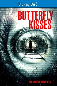 Butterfly Kisses (Blu-ray)