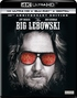 The Big Lebowski 4K (Blu-ray)