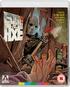 Edge of the Axe (Blu-ray)