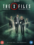 The X-Files: The Complete Series (Blu-ray)