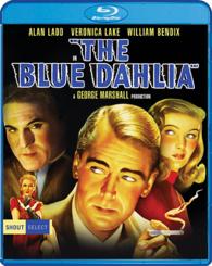 The Blue Dahlia (Blu-ray)