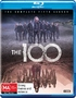 The 100: The Complete Fifth Season (Blu-ray)
