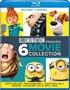 Illumination Presents: 6-Movie Collection (Blu-ray)