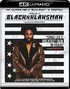 BlacKkKlansman 4K (Blu-ray)