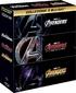 Avengers la Trilogia (Blu-ray)