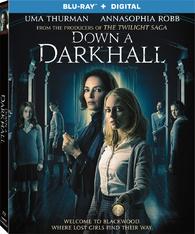 Down a Dark Hall (Blu-ray)